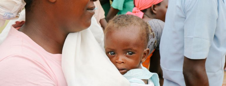 Preview thumbnail for the article: Rwanda: Surviving poverty, pregnancy, and a global pandemic