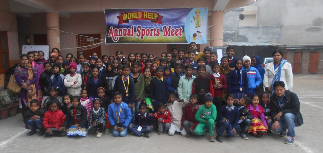 Ludhiana Children's Center program report