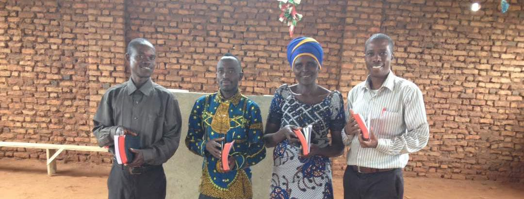 Burundi believers crave a Bible of their own
