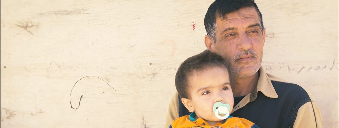 This Father's Day, help desperate dads and families in need