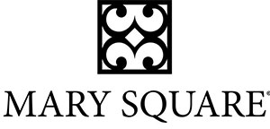 Logo of corporate partner, Mary Square