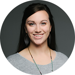 Staff photo of Alyssa Schoonover