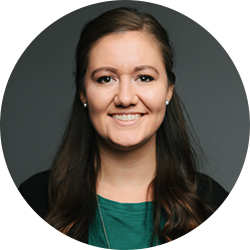 Staff photo of Chloe Rawlings