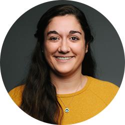 Staff photo of Hannah Loomis