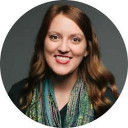 Staff photo of Kathryn Durden