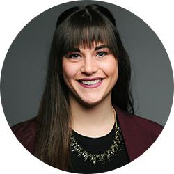Staff photo of Madison Leistner