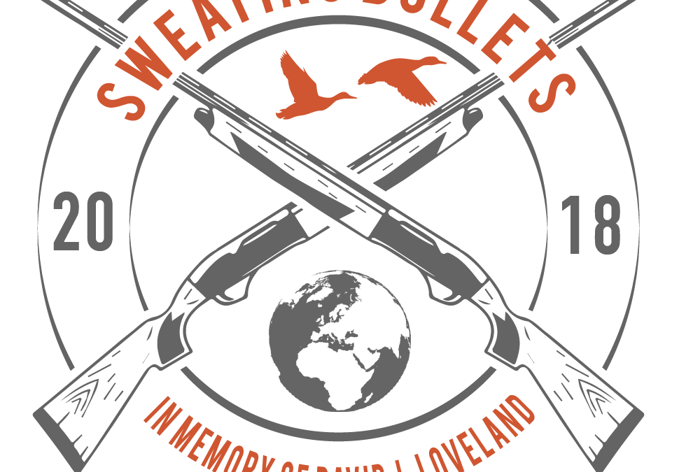 Sweating Bullets Sporting Clay Shoot Registration