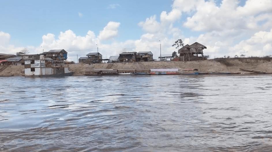 Transform villages in Peru
