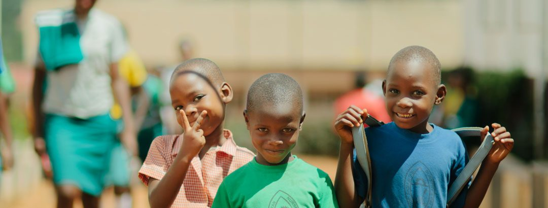 Child sponsorship: What your monthly gift provides