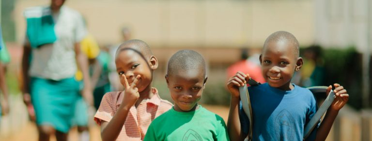 Preview thumbnail for the article: Child sponsorship: What your monthly gift provides