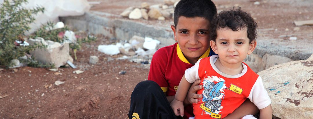 This letter from a Syrian refugee is heartbreaking