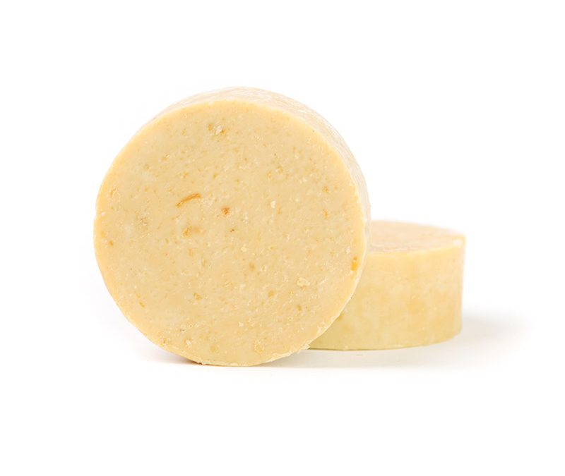 Handcrafted Middle Eastern Chamomile Soap