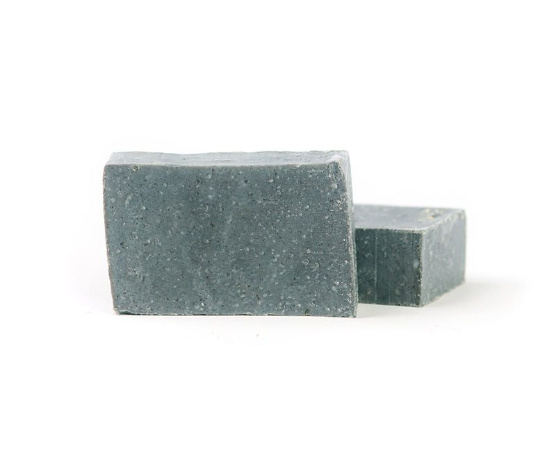 Handcrafted Middle Eastern Charcoal Soap