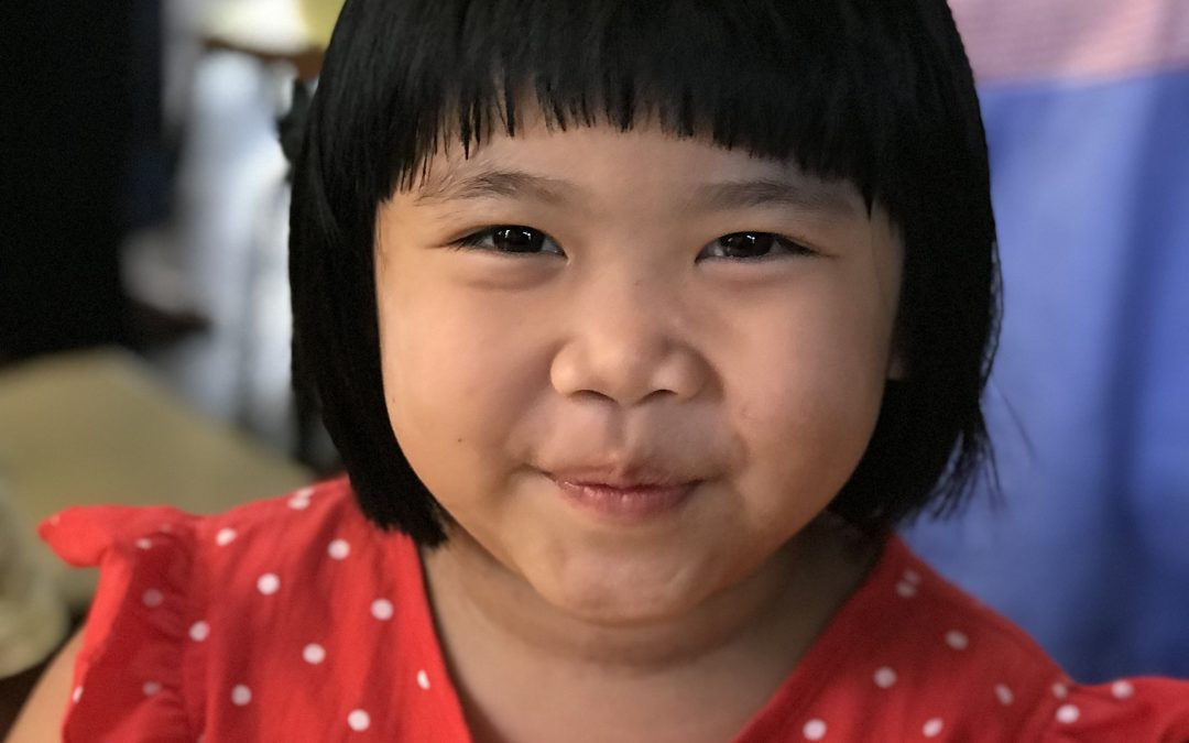 Thailand Preschool Ministry