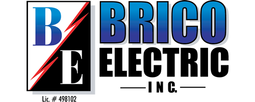 Logo of corporate partner, Brico Electric, Inc.