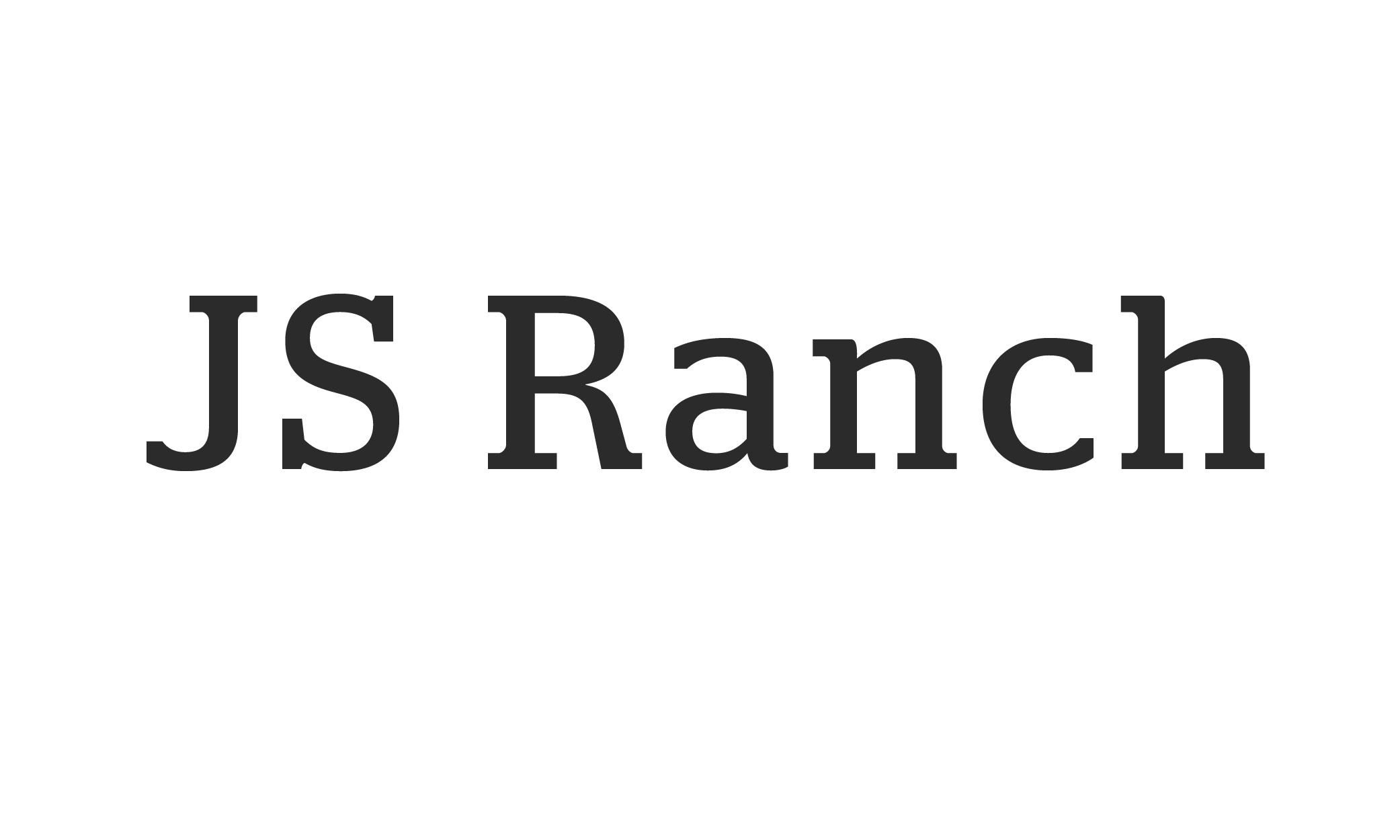 Logo of corporate partner, JS Ranch
