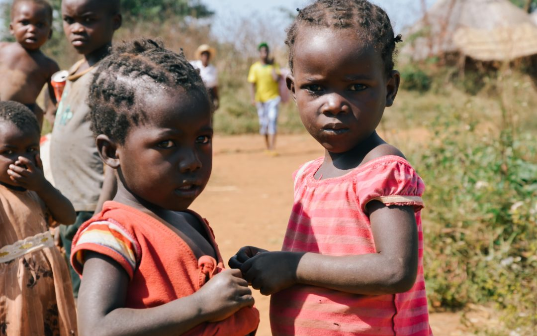 Help cyclone victims in Zimbabwe