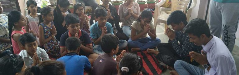 Preview thumbnail for the article: India children's center program update