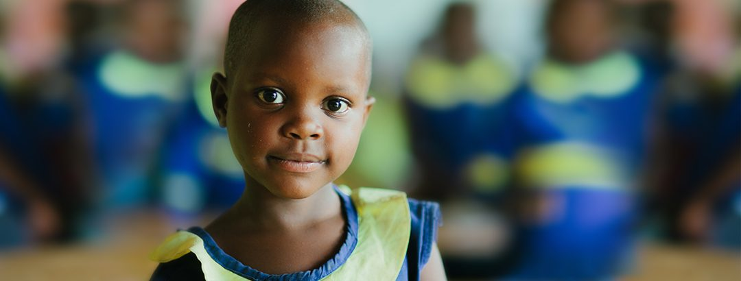 Your impact in 2019: Improving the lives of children
