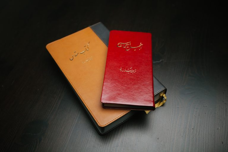 Preview thumbnail for the article: Bibles for All Ambassadors get Bibles into Iran