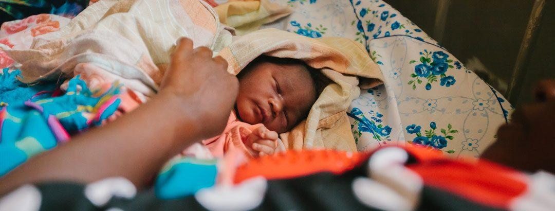 Read baby Jesula's heartbreaking story