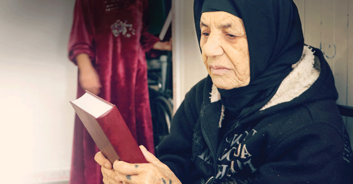 Bibles for All Ambassadors get Bibles into Iran | World Help