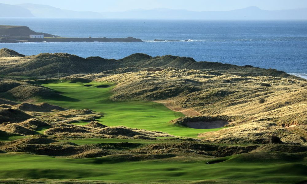 Ireland Golf Trip 2020