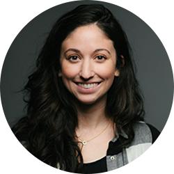 Staff photo of Amber Blais