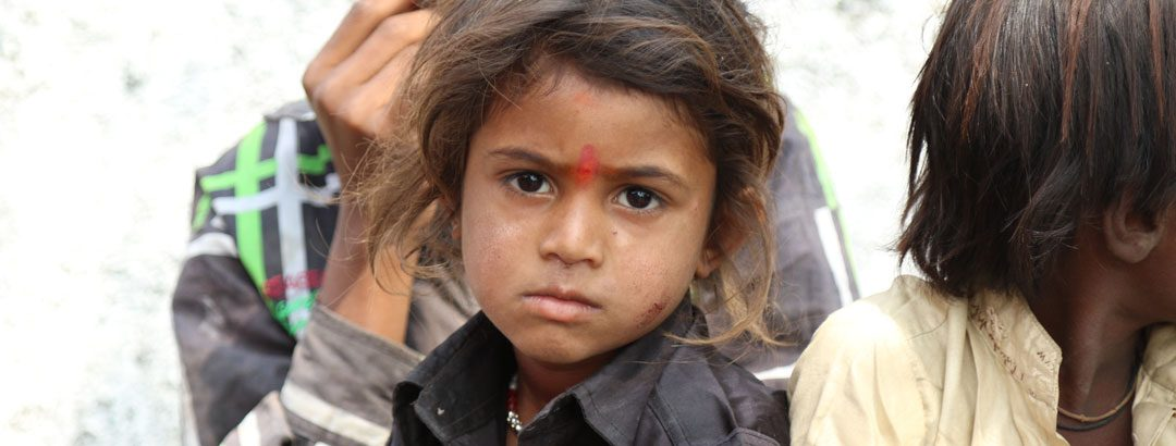 How to talk to your kids about persecution: South Asia