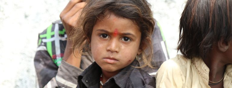 Preview thumbnail for the article: How to talk to your kids about persecution: South Asia