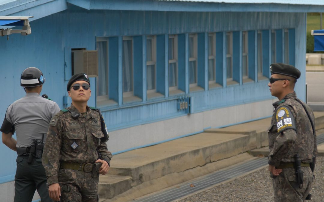 Watch the testimony of a 15-year-old North Korean martyr