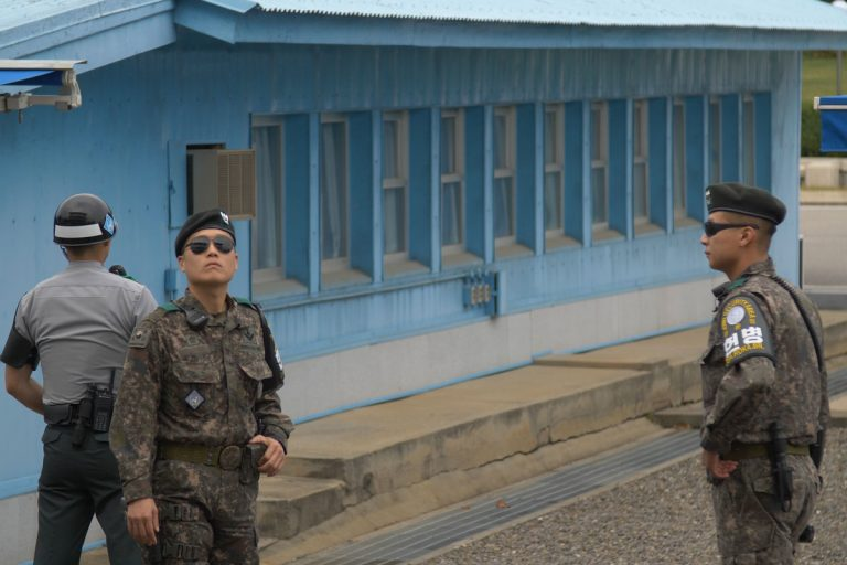 Preview thumbnail for the article: Watch the testimony of a 15-year-old North Korean martyr
