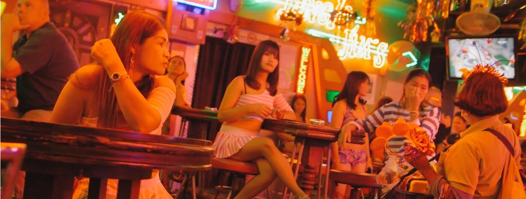 Bar owners in Thailand find new ways to exploit girls