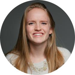 Staff photo of Megan Gascho