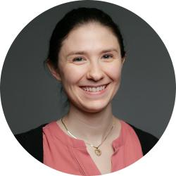 Staff photo of Rachel Snyder