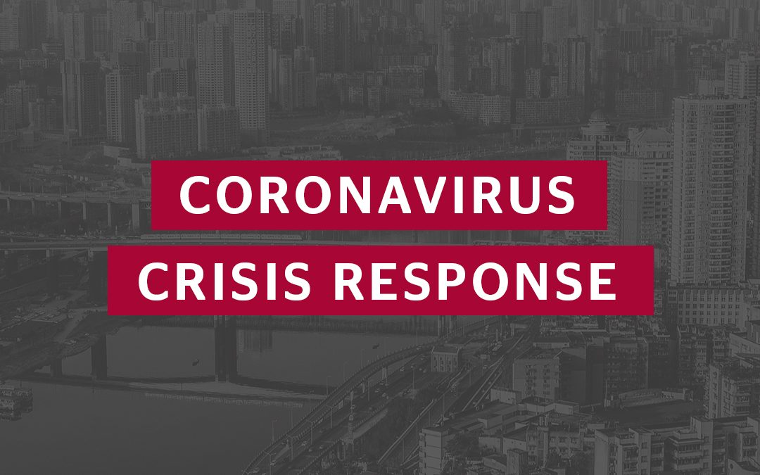Help protect Chinese families from coronavirus