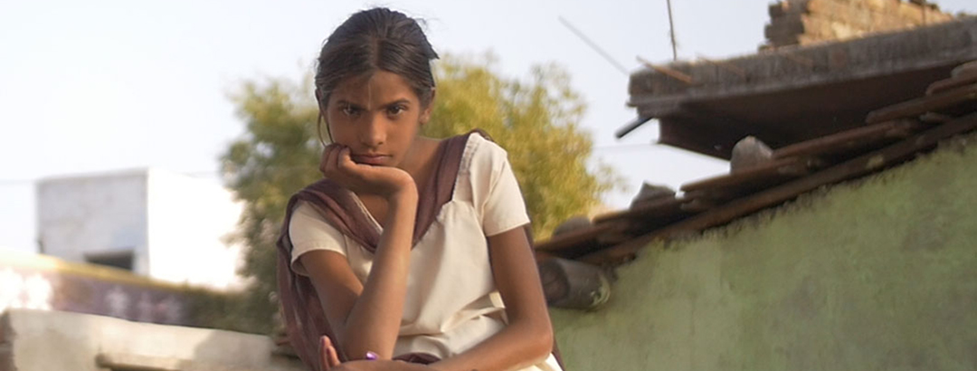 Love your neighbor: the girl enslaved