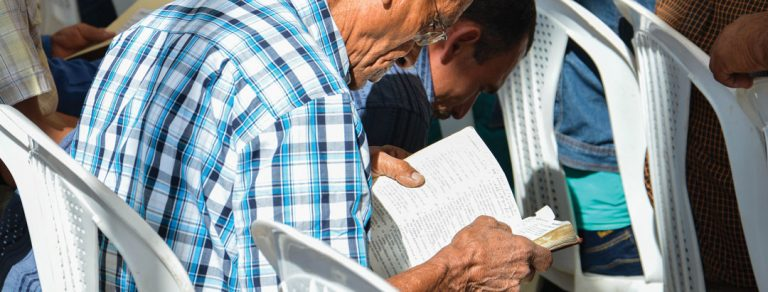 Preview thumbnail for the article: Cuban Christians finally setting sights on Bibles