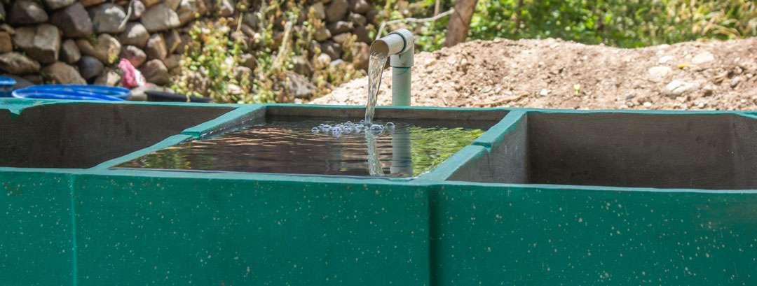 A teenager finds her passion: clean water