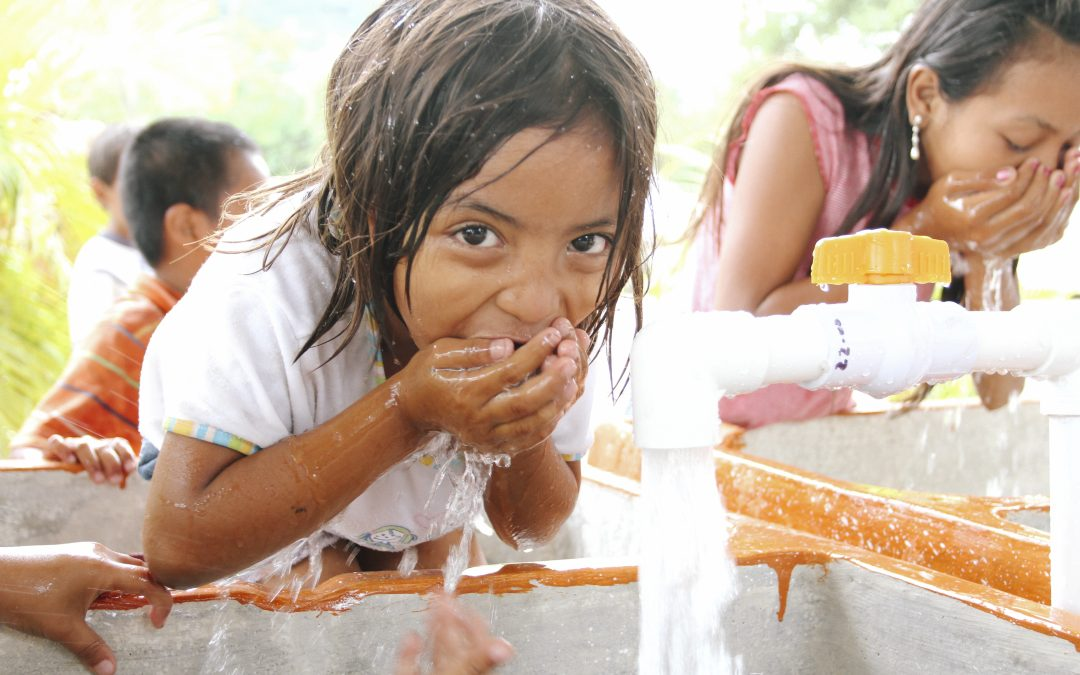 Help provide a clean-water well in Guatemala