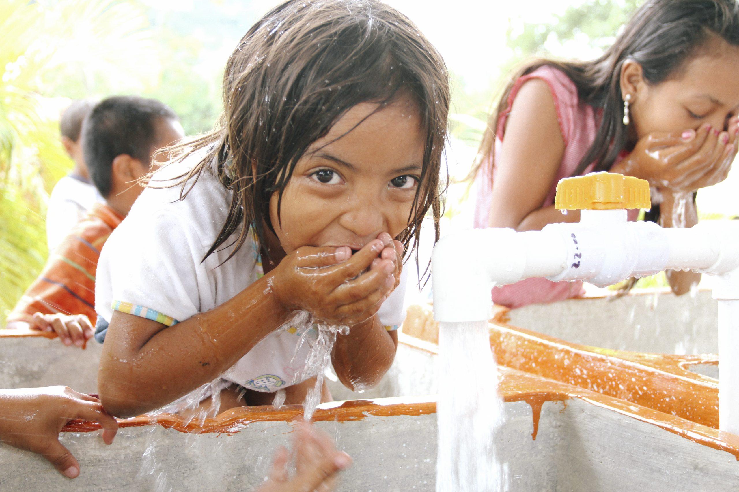 Guatemala Deep Well Project