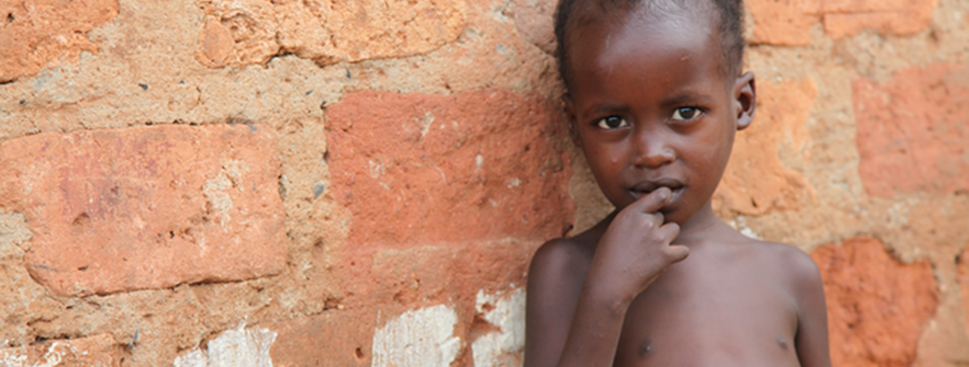 5 reasons children around the world need you (now more than ever)