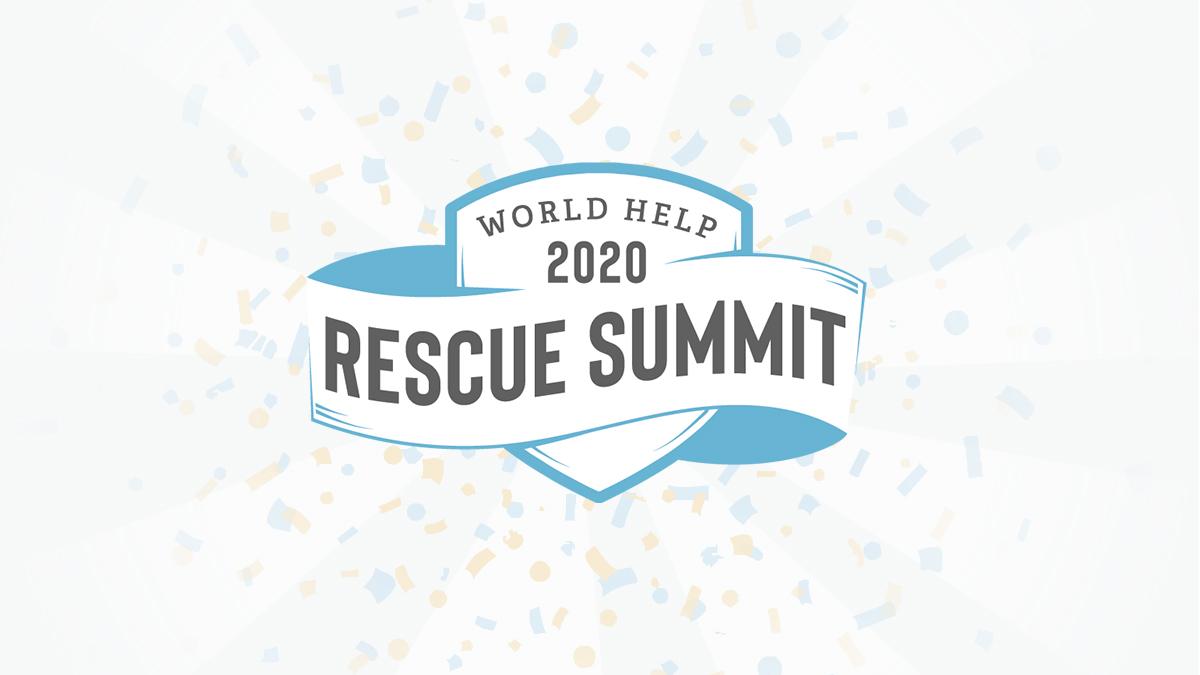 2020 Rescue Summit