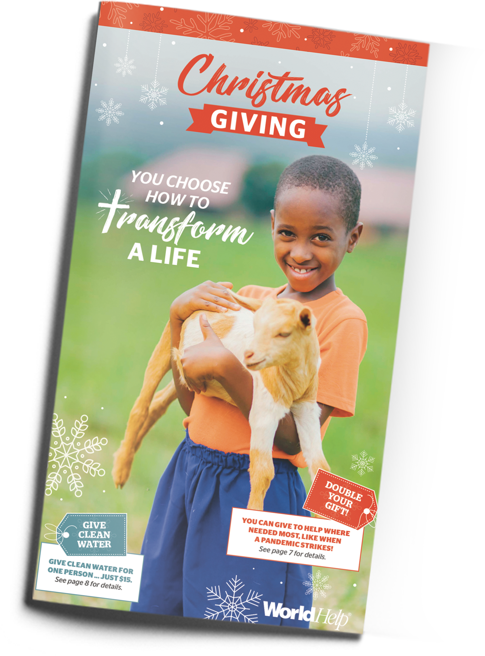 2020 Gift Catalog