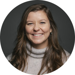 Staff photo of Jenna Bingham