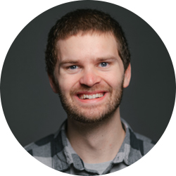 Staff photo of Zach Reynolds