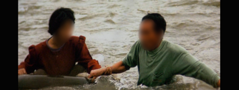 Preview thumbnail for the article: Why is the Tumen River one of the most dangerous places on earth?
