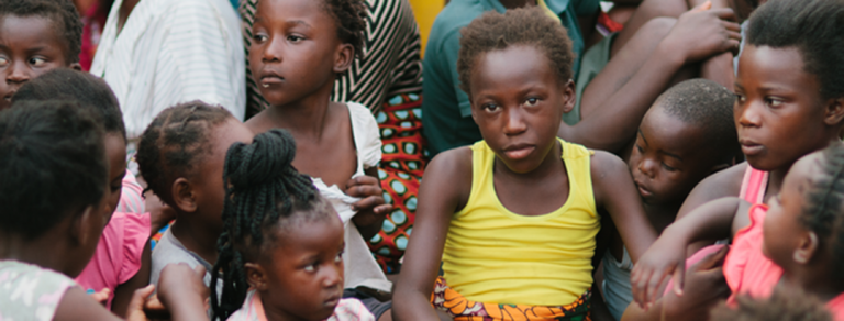 Preview thumbnail for the article: On the ground in Uganda: Families still in crisis