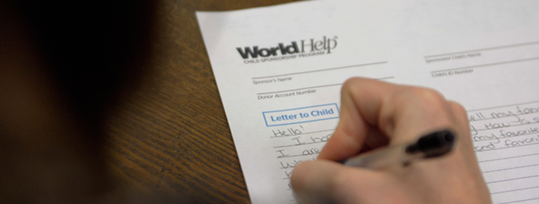 Preview thumbnail for the article: 4 tips for writing your first sponsorship letter