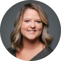 Staff photo of Lauren Hensley